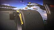 Pirelli's 18