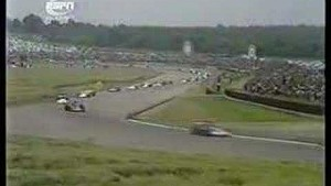 1973 British GP start crash