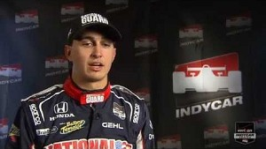 2014 Drivers Preview Honda Indy Toronto