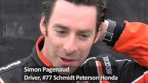 Honda Indy Toronto Race 1 Qualifying recap