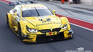 DTM Qualifying Spielberg 2014 - Re-Live