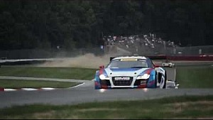 PWC 2014 Honda Indy 200 at Mid-Ohio GT/GT-A/GTS Round 11 Sizzle