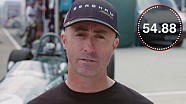 60 Seconds: David Brabham