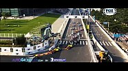 Highlights Beijing - 2014 FIA Formula E - Michelin