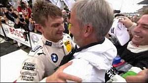 DTM Lausitzring 2014 - Review