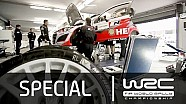 Tech Special: RallyRACC-Rally de Espana 2014