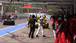 Blancpain Sprint Series 2014 - Short Season Highlights