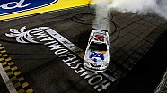 Kenseth takes checkers, Elliott takes crown