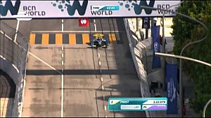 Putrajaya ePrix - qualifying highlights