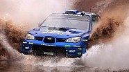 The World Rally : Documentary on The Subaru World Rally Team