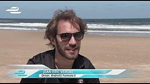 Punta del Este ePrix Jean-Eric Vergne interview