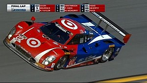 Rolex 24 at Daytona Highlights - 2015 TUDOR Championship