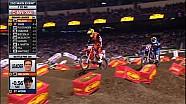 250SX Main Event Highlights Anaheim 3 - 2015 Supercross