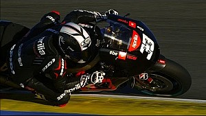 New faces for 2015 MotoGP – Marco Melandri