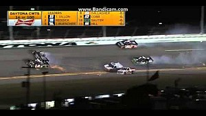 NASCAR Truck Series - Daytona Big One #1