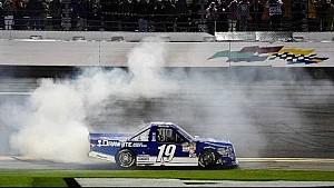 Reddick gets first career win at Daytona