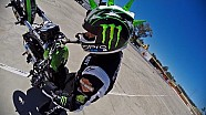 GoPro HERO3+ with Matt Mingay Trickin'