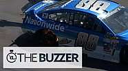 Dale Earnhardt Jr. blows tire and crashes - Phoenix - 2015 NASCAR Sprint Cup