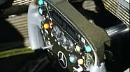#ThrowbackThursday - Racing legend Jackie Stewart