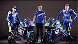 Team Suzuki Ecstar - THE GSX-RR