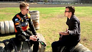 NBC Off the Grid: in Mexico with Nico Hulkenberg