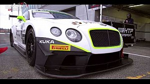 Max Buhk - HTP Bentley