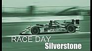 WEC Silverstone - Tequila Patrón ESM Race Day