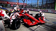 2015 Verizon IndyCar Series Toyota Grand Prix of Long Beach Remix