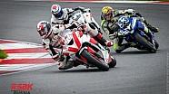 6 этап RSBK Moscow Raceway 2014