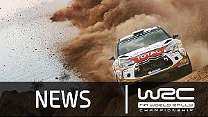 WRC - Rally Argentina 2015: Stages 7-8