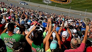 Race Recap: Junior Nation rewarded in Talladega