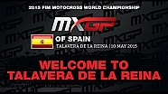 Welcome to 2015 MXGP of Spain