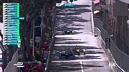 Thrilling Monaco ePrix highlights