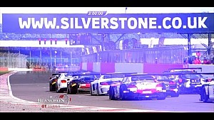 Silverstone is back!! - 2015 Blancpain Endurance Series