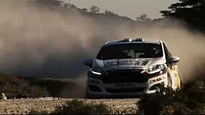 WRC - Vodafone Rally de Portugal 2015: DDFT Event Highlights