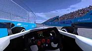 Виртуальный круг Московского этапа Формулы Е