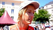 Interview with Brendon Hartley