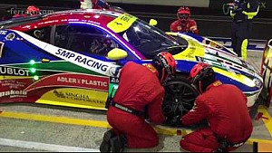 WEC - Le Mans 24 Hours - Ferrari comeback in last qualifying session