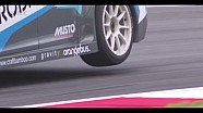 Why the rear wheel lifts on WTCC Cars - Bens Blog