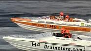 2008 Honda Formula 4-Stroke powerboat Series IoM-150hp-P10
