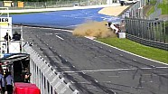 Competition102 GT4 European Series Crash RedBull Ring ADAC GT Masters