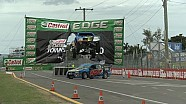 Pre-race action gets underway at Castrol EDGE Townsville 400