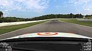 Canadian Tire Motorsport Park Compass360 test