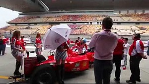 Ferrari Racing Days Paul Ricard - F1 Clienti