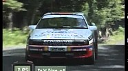 1990 Mobil 1 Rally Challenge - Stage 4
