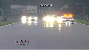24 Hours of Spa 2015 - Short highlights - Spoiler (Final)
