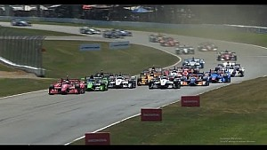 Mid-Ohio Race Highlights
