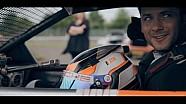 Nick Tandy fait ses débuts en Stock Car