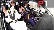 WRC Hyundai i20 un paseo largo