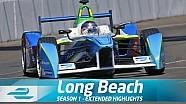 Full Race: Long Beach ePrix (Season 1 - Round 6)